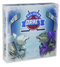 All-Star Draft - Cover