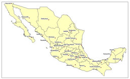 MEXICO CITIES