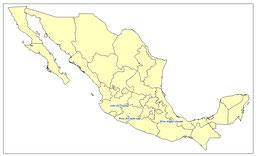 LAGOS DE MÉXICO