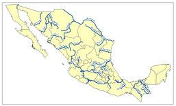 RÍOS DE MÉXICO