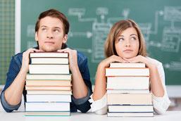 Bild: Erfolgreich in der Schule mit guten Noten und besserem Lernerfolg. Mit Schülercoaching von Tobias Uhl: Kundenstimmen.