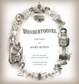 「Wondertoonel」カタログ。