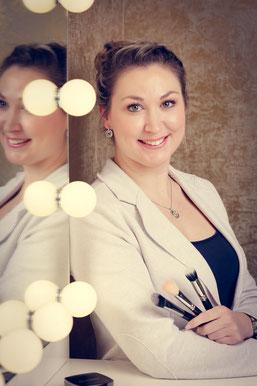 Stephanie Dechent Kosmetikerin in Ginsheim und Saulheim