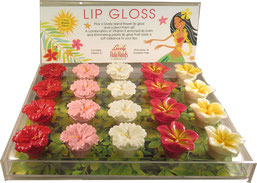 Lip Gloss Hawaii