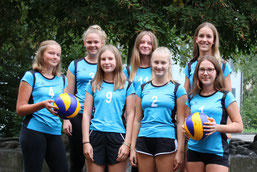 Juniorinnen U17 B