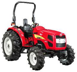 Shibaura ST450 HST Mini Tractor