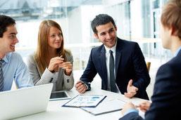 Asesorías de Negocios