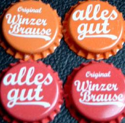 4 Winzer Brause 2013.