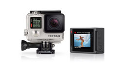 GoPro Hero 4 Silver Adventure