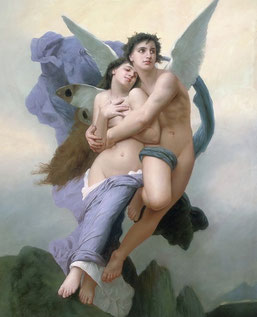 7 Bouguereau, William