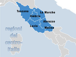 Sedi ONA centro Italia