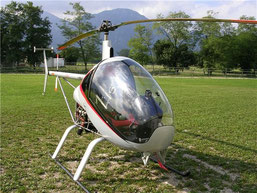 HELICO CLASSE 6 (0 occasion)