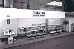 Thaa Schleifservice, Schärferei, CNC-Schärferei, Werkzeugreparatur, Ostschweiz, Oberthurgau, Thurgau