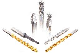 Standartwerkzeuge, Sonderwerkzeuge, Bohren, Schleifen, Thaa AG