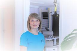 Elena Essert Physiotherapeut Lahr Arthrose Bandscheibe