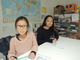 Pour les adolescents à strasbourg alphabet road propose des cours d'anglais de révision avant la rentrée comme stage d'anglais