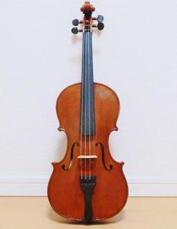 アイリッシュ フィドル バイオリン