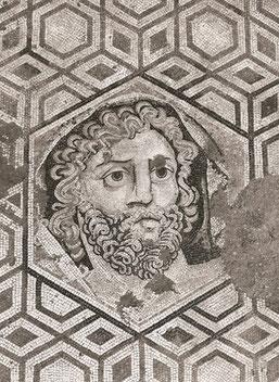 Mosaïque gallo-romaine