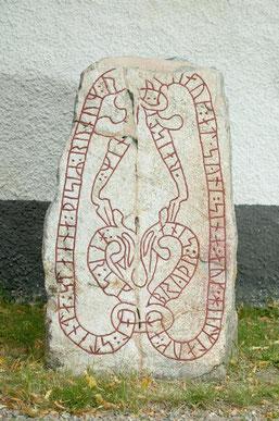 Stein von Överselö