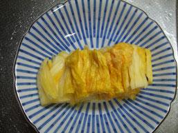 白菜漬け 3