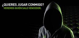 "imagen promocional""Dreamhakc Valencia ´12"""