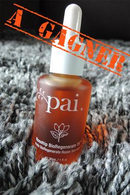 huile rosier sauvage PAI