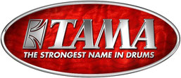 TAMA HARDWARE - THE STRONGEST NAME IN DRUMS