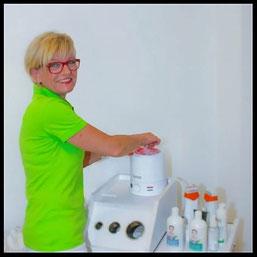 Brazilian Waxing für Sie und Ihn Lübeck. Haarentfernung mit Wachs. Waxing Lübeck