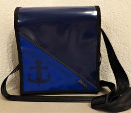 Blachen-Tasche