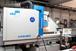 ABA Z&B CNC-Schleifmaschine