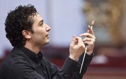 Konzert Jahreswechsel Wien