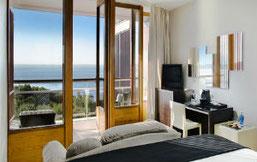 Zimmer Melia de Mar Mallorca