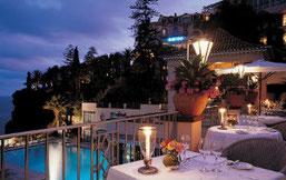 Raid's Palace Madeira