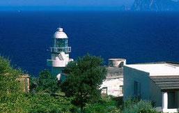 Capofaro Malvasia Resort Salina