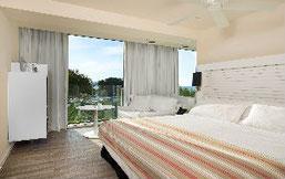 Me Hotel Ibiza Zimmer