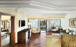 The Laguna, A Luxury Collection Resort & Spa Zimmer