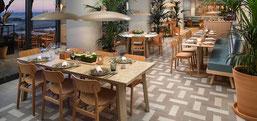 Restaurant Me Ibiza