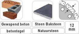 slijpschijf voor zeer universeel gebruik in alle bouwmaterialen door het volband turbosegment zaagt deze slijpschijf haarscherp en splintervrij