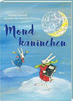 Annette von Bodecker-Büttner, Andrea Karimé