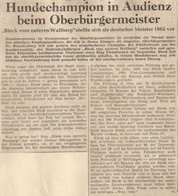 PZ 20.Oktober 1965