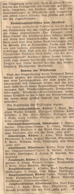 PZ 12.Juli 1954-Fortsetzung