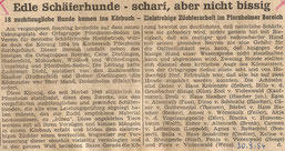 PZ 30.September 1954