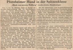 PZ 16.Oktober 1964