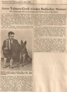 PZ 13.Oktober 1965