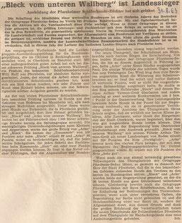 PZ 31.August 1963