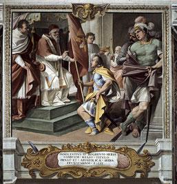 Incoronazione Ruggero II
