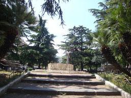 Giardini del Carmine