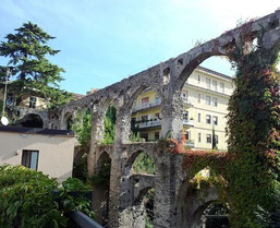 Acquedotto Medioevale Ponte dei Diavoli
