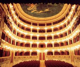 Teatro Comunale Giuseppe Verdi:
