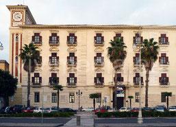 Palazzo S.Agostino sede Provinciale